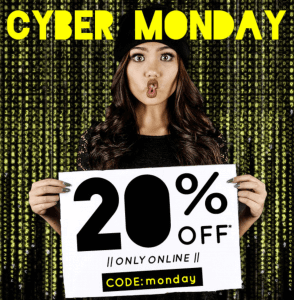 Cyber Monday Suisse