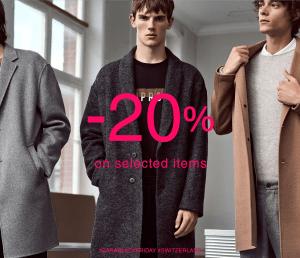 Black Friday Zara Deal