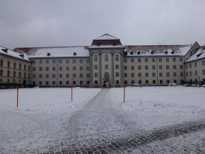 Black Friday St. Gallen