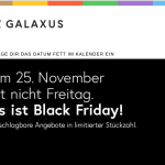 galaxus black friday