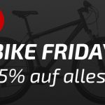 Bikester Black Friday