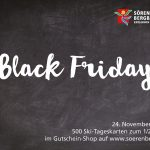 Black Friday Sörenberg