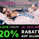Lehner Black Friday