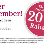 Zur Rose Black Friday