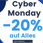 ackermann cyber monday