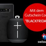 Swisscom Black Friday