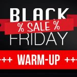 blackfriday-warmup Apfelkiste