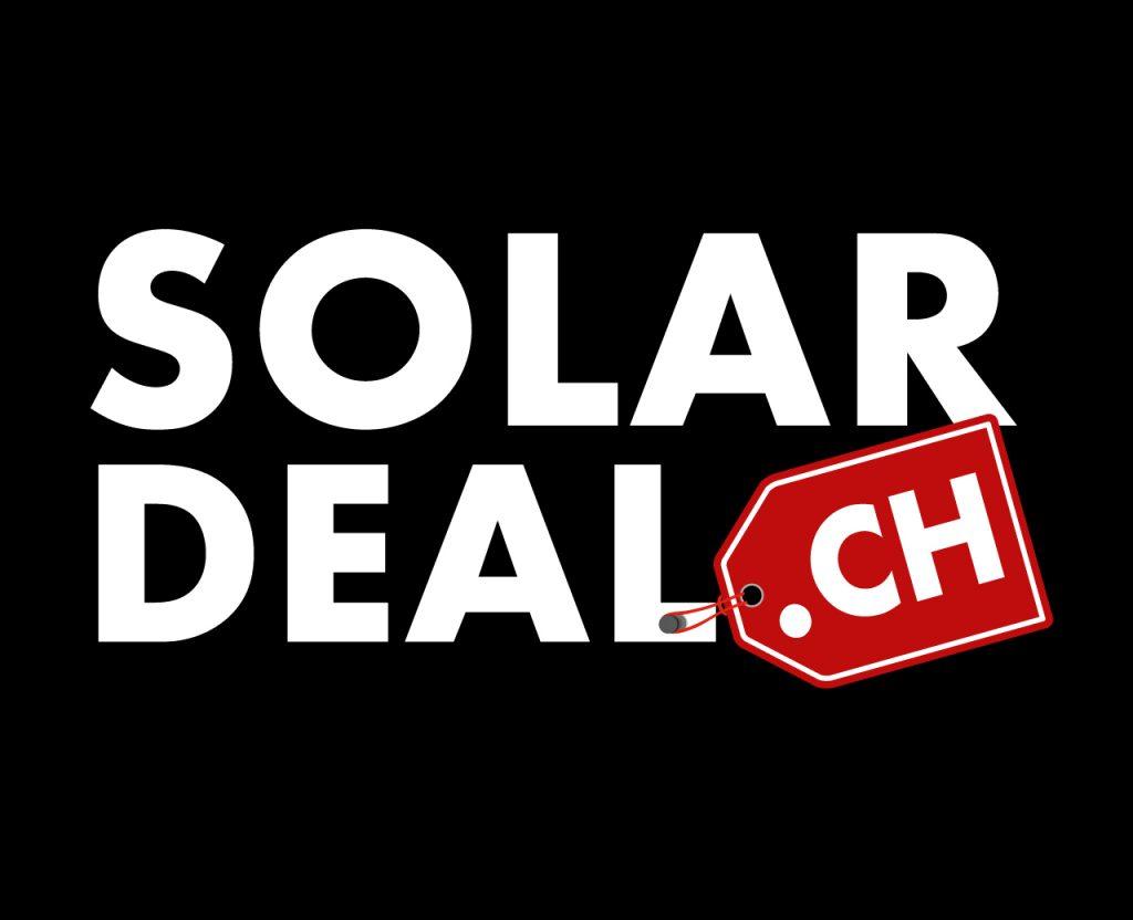 Grösster Solardeal der Schweiz - Black Friday Schweiz 2021
