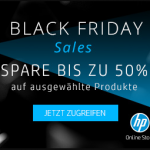 hp black friday