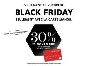 manor black friday