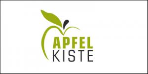 Apfelkiste Logo