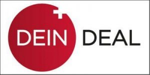 DeinDeal Logo