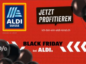 ALDI Black Friday