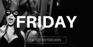 Black Friday chez Amorana