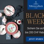 villeroy & boch black friday