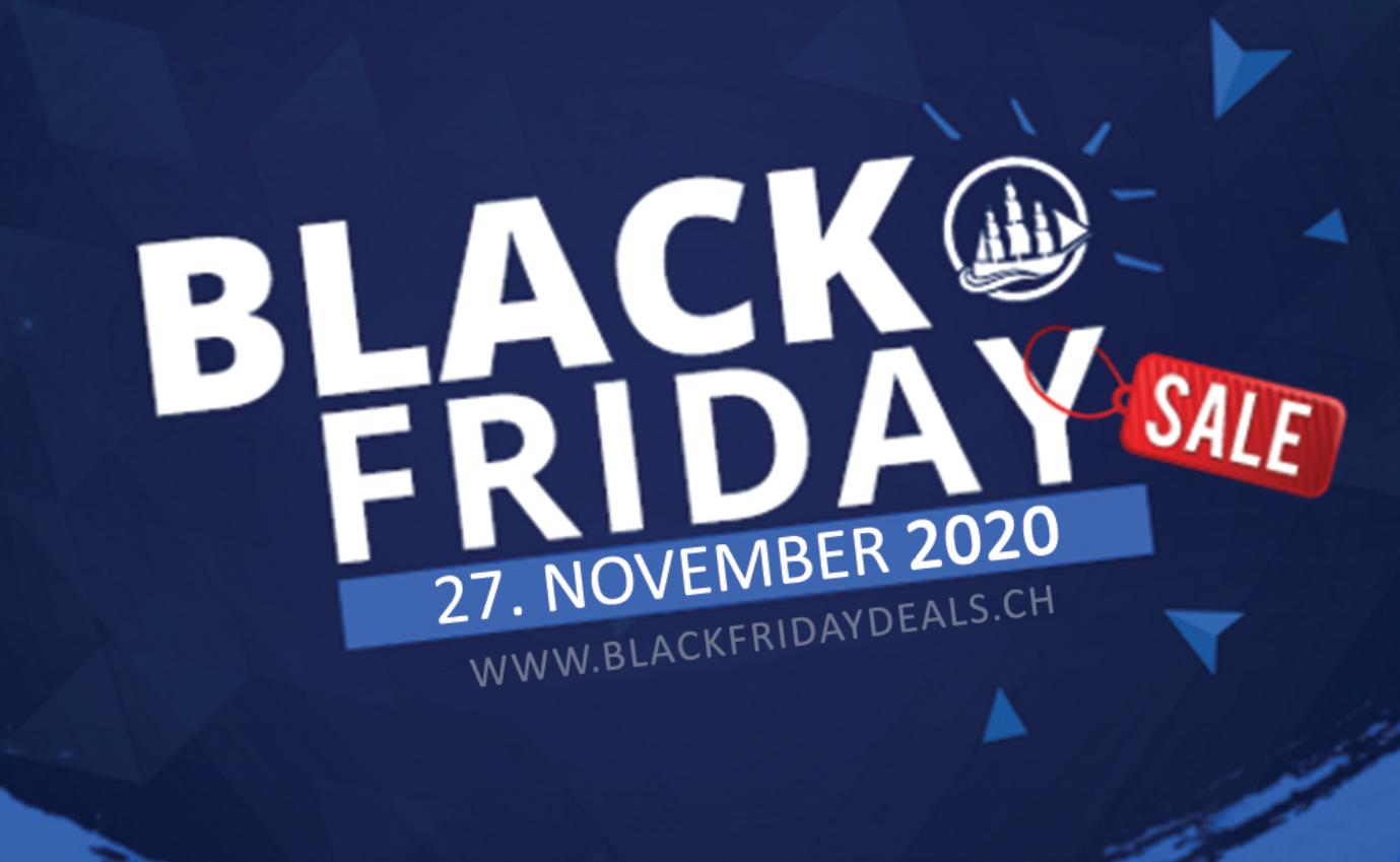 Black Friday 2020 C Est Parti Les Premieres Offres Deja En Ligne