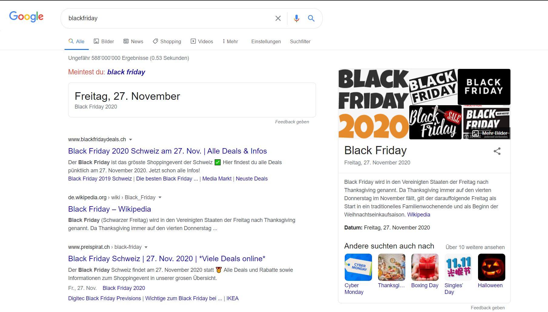 Black Friday 2021 Schweiz Die Besten Deals Am 26 November