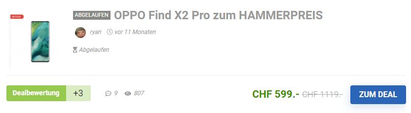 oppo-find-x2-pro-bestpreis