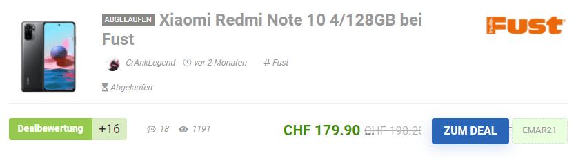redmi-note-10-bestpreis