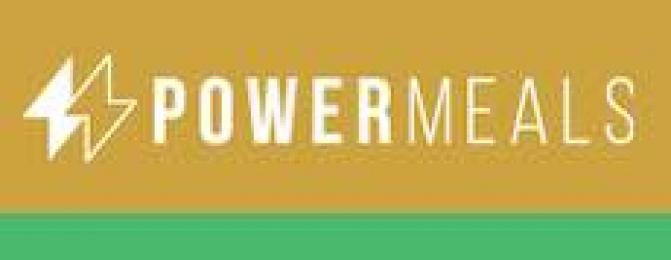 Powermeals