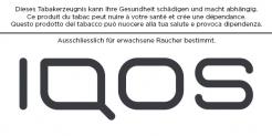 IQOS: Jetzt 15 Tage gratis testen.