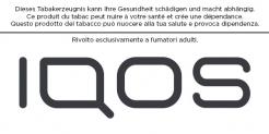IQOS: provalo gratis per 15 giorni.