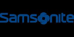 60% Rabatt auf Reisegepäck von Samsonite
