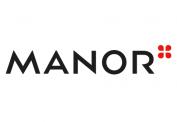 Cyber Monday bei Manor | Bis zu -30%