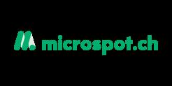 Singles Week auf microspot.ch