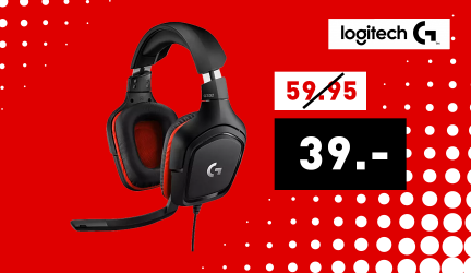 Logitech G332 Gaming Headset