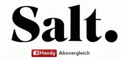 50% Rabatt auf Salt Abos inkl. SIM Karte
