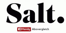 50% auf TOP Salt Abos + Gratis SIM Karte