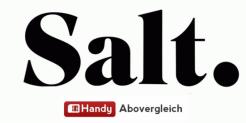 65% de réduction sur Salt Swiss XXL