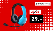 PDP Performance LVL40 für Nintendo Switch Gaming Headset