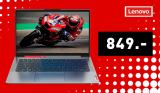 Notebook LENOVO-IDEA Ducati 5