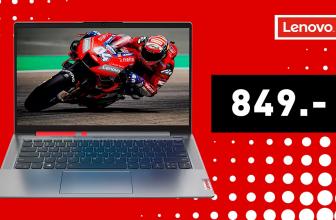 Lenovo-Idea Ducati 5 Notebook