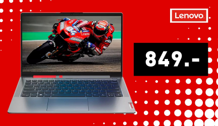 Lenovo-Idea Ducati 5 Notebook