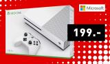 Xbox One S 1TB Spielkonsole – Weiss