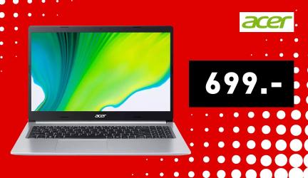 Acer Aspire 5 A515-54-52KV Notebook