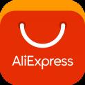 Jusqu'à 70% chez Aliexpress