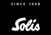 19% sur plus de 150 articles chez SOLIS
