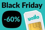 60 % di sconto su abbonamenti di telefonia mobile illimitati