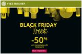 50% Rabatt auf ausgewählte Produkte bei Yves Rocher