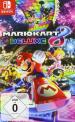 Mario Kart 8 Deluxe für die Switch als physisches Medium