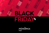 Bei Mövenpick Wein bis zu 40% sparen!