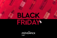 Black Friday avec Mövenpick Vins!