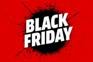 Black Friday bei MediaMarkt!