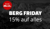 Campz Deals zum Black Friday