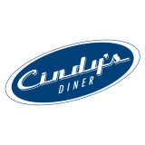 Burger-Menu 2 für 1 bei Cindy's Diner