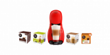 Piccolo XS Starter Kit Bundle von DELONGHI